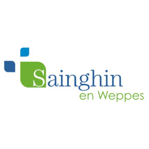 logo sainghin en weppes