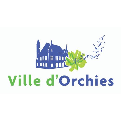 logo ville d'orchies