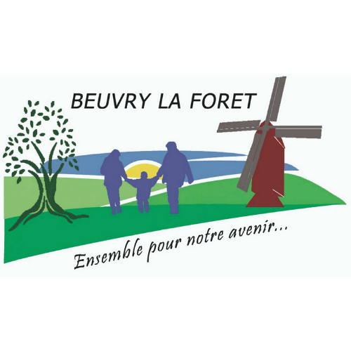 logo beuvry la foret