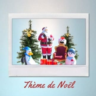 Thème de Noël