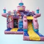 Où louer un château gonflable ?