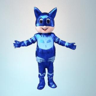 Mascotte Pyjamasque
