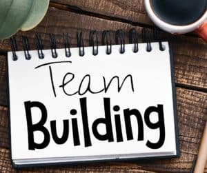 Pourquoi organiser un Team Building ?