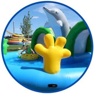 Jeux Gonflables Aquatiques